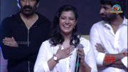 Anketa Maharana Speech At Krack Grand Success Celebrations (Video)
