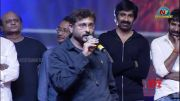 BS Ravi Speech At Krack Grand Success Celebrations (Video)