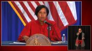 DC Mayor asks public not to attend inauguration (Video)