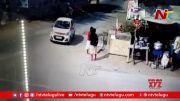 NTV: Two Girls Goes Missing at Jammikunta (Video)