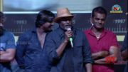 Ram Laxman Fight Master Speech At Krack Grand Success Celebrations (Video)