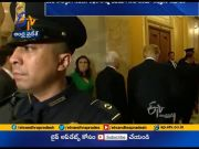 Pence won't invoke 25th Amendment | 5 Republicans say they'll vote to impeach Trump  (Video)