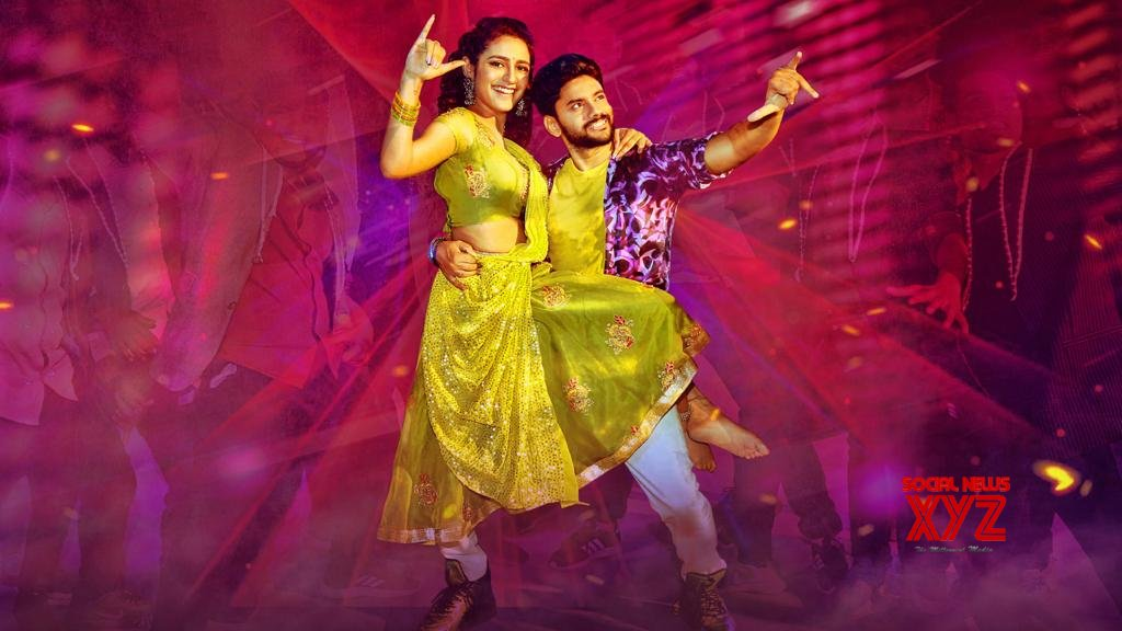Rohit Nandan And Priya Prakash's Ladi Ladi Video Song Released