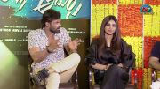 Alludu Adhurs Movie Team Funny Interview (Video)