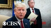 John Bolton weighs in on Trump's second impeachment (Video)