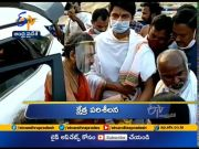 7 PM | Ghantaravam | News Headlines | 14th Jan'2021 | ETV Andhra Pradesh  (Video)