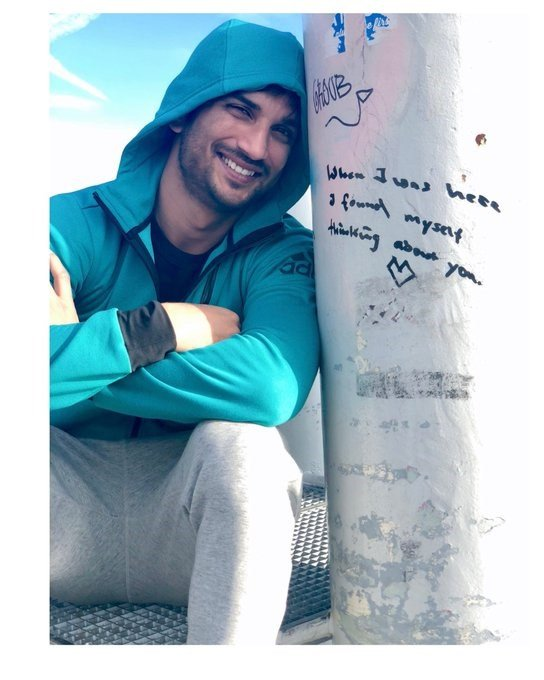 Street in Delhi to be named after Sushant Singh Rajput