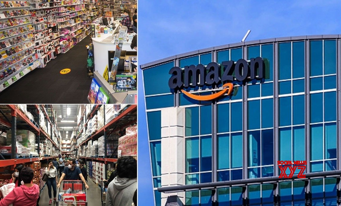 Driven exports worth $3B, created 1M jobs in India: Amazon