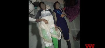 Sisters  found unconscious in Unnao.
