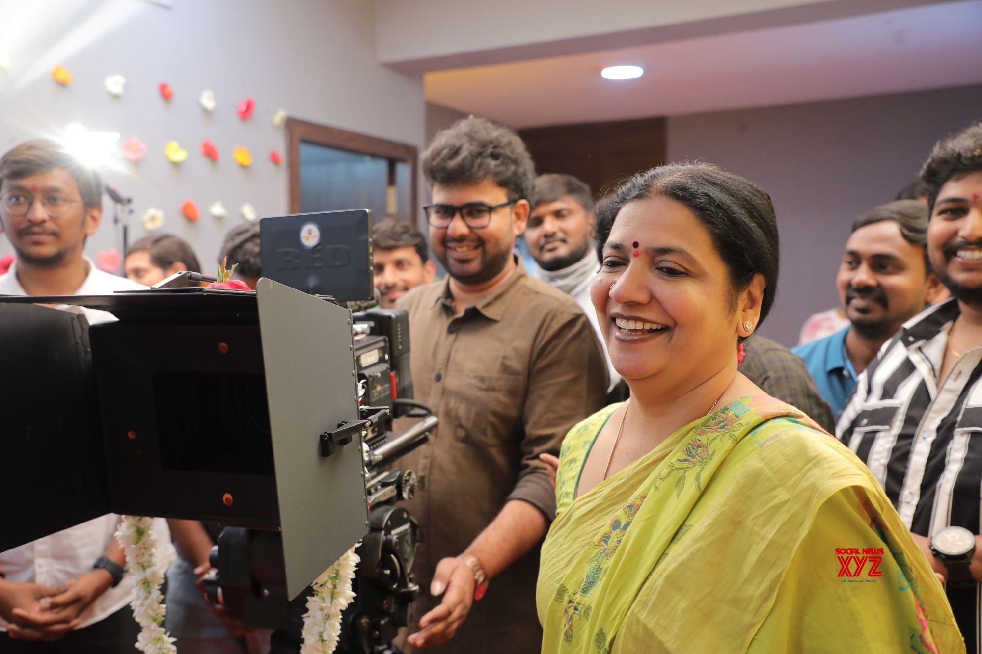 'Padma Shri' Brahmanandam, Rahul Vijay and Naresh Agastya-starrer launched by Ticket Factory & S Originals as Production No. 1