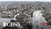 Texas winter storm's devastation could leave many in financial turmoil (Video)