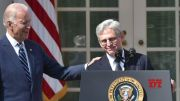 Professor who taught Judge Merrick Garland at Harvard weighs in on nomination (Video)