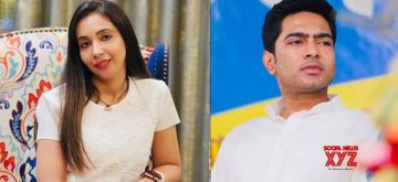 Abhishek Banerjee's wife not new to controversies with Central agencies