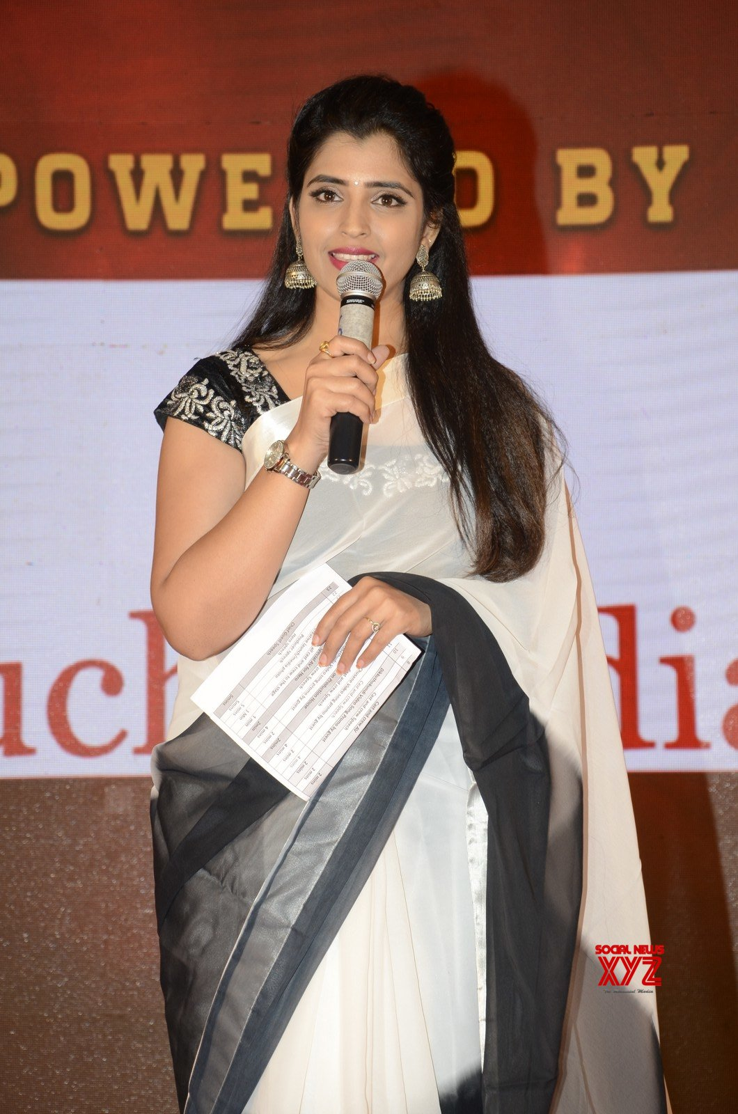 Kshana Kshanam Movie Pre Release Event - Gallery Set 2