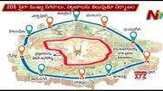 NTV: Special Focus Hyderabad Regional Ring Road (Video)