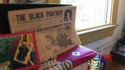 Oakland paints new picture of Black Panther Party (Video)