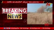 NTV: BSF Jawans Escaped from Bomb Explosion At AOB (Video)