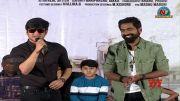 Hero Nikhil Speech At April 28th Em Jarigindi Pre Release Event (Video)
