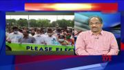 Prof K Nageshwar:  TRS wants PV Daughter elected  unanimous (Video)