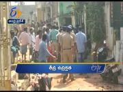 12 Noon | Ghantaravam | News Headlines | 23rd Feb 2021 | ETV Andhra Pradesh  (Video)