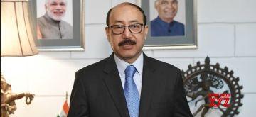 India summons British envoy, slams UK Parliament over debate on farmers' issue