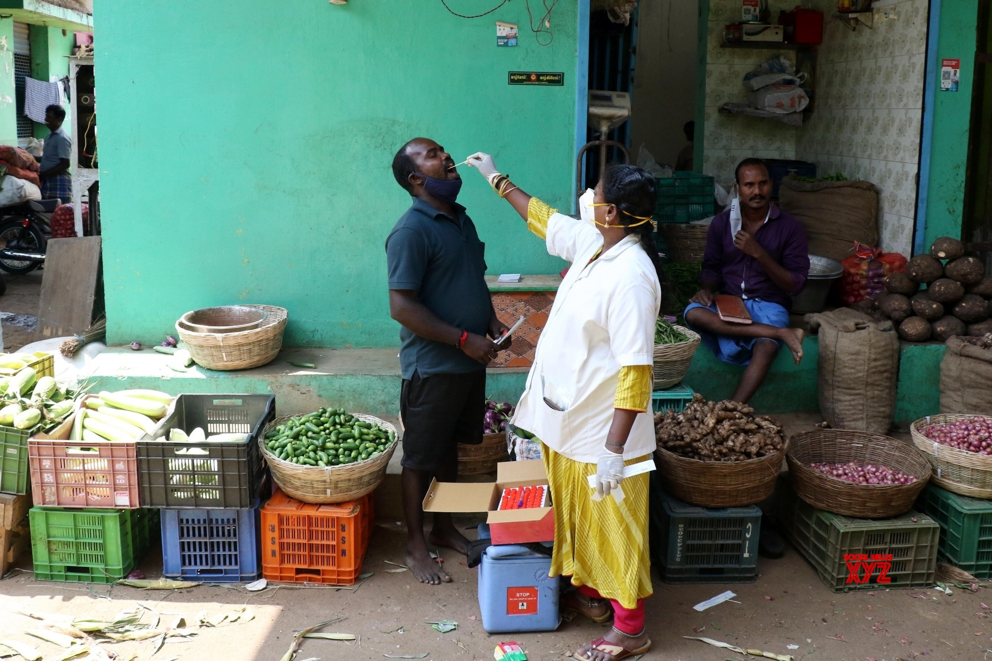 Tough Covid restrictions for TN from May 6