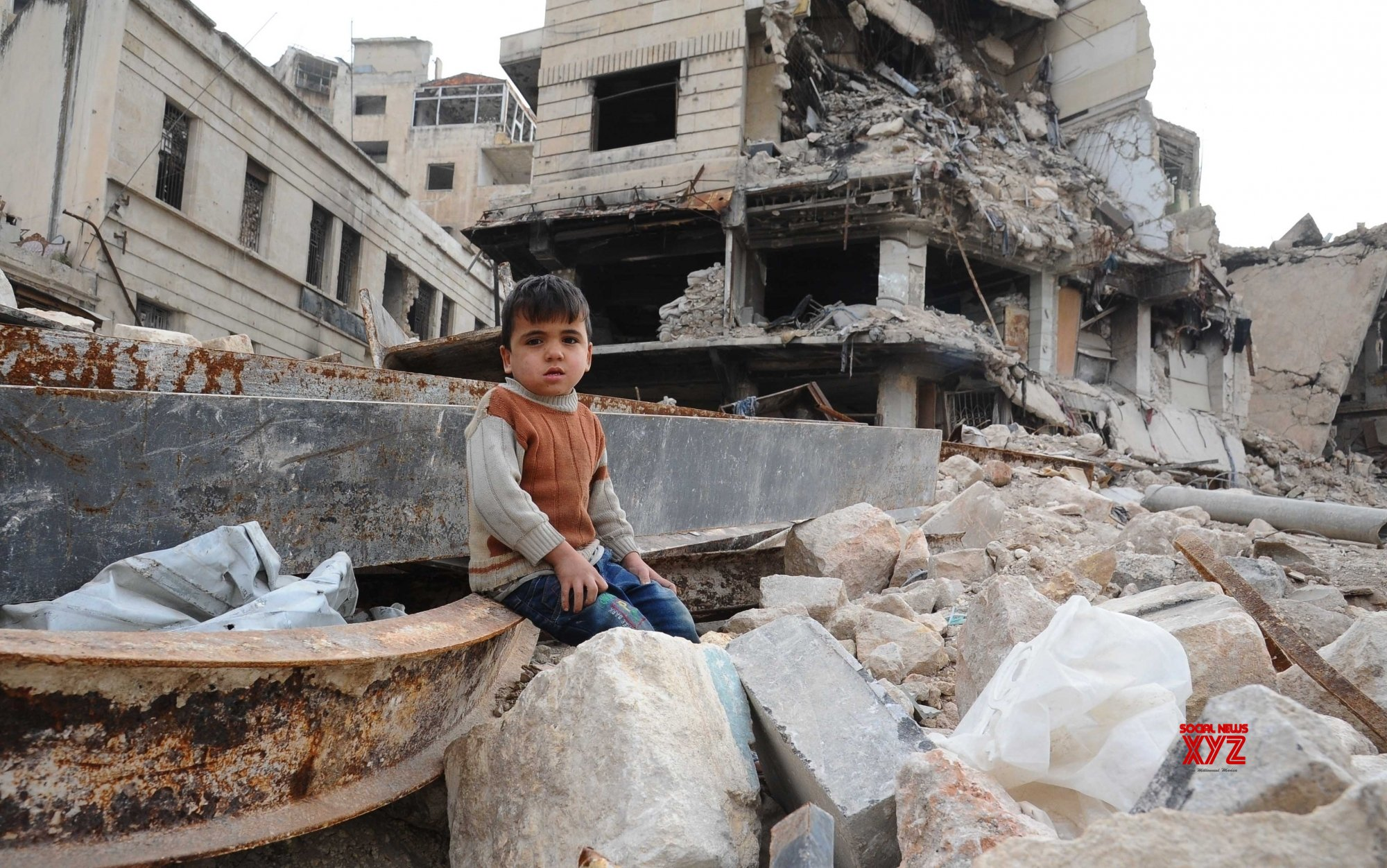Tenth anniversary of Syrian crisis: Home truths from an eyewitness