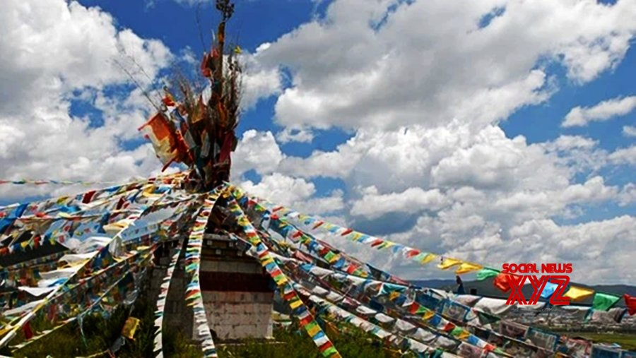 Tibetans will never accept CCP's fake Panchen Lama