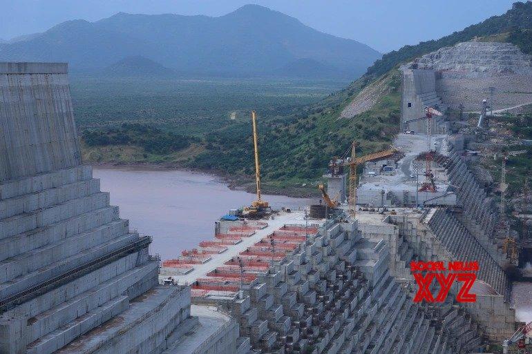 Egypt urges UN to push Ethiopia for Nile dam talks