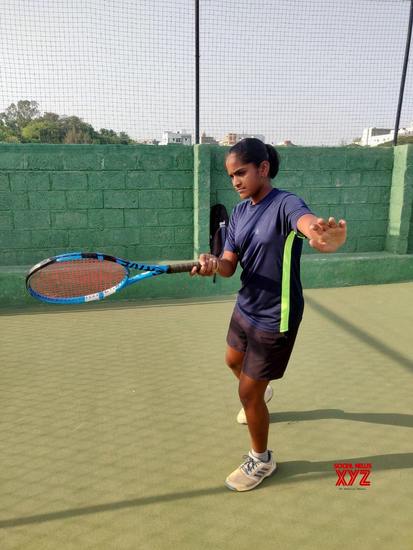 Free Photo: - Kashvi upsets second seed Zynah in AITA U - 14 tournament. #Gallery