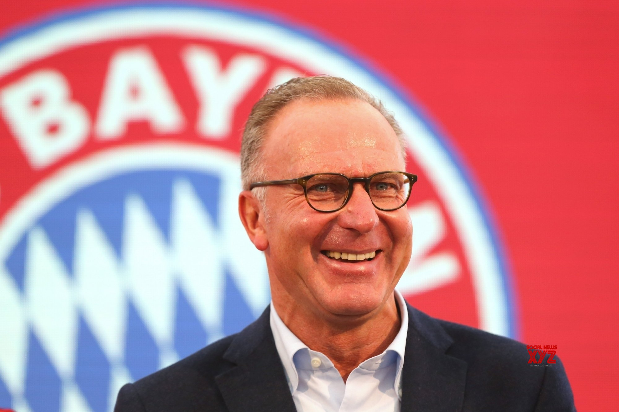 Bayern's Rummenigge against World Cup boycott