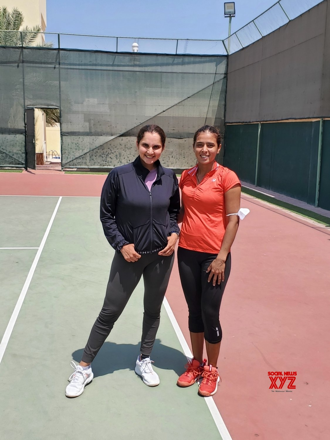 Free Photo: Sania Mirza back in Sports Ministrys TOPS programme. #Gallery