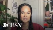 """Transgender activist on Arkansas law and """"the problem with trying to police people's bodies"""" (Video)"""