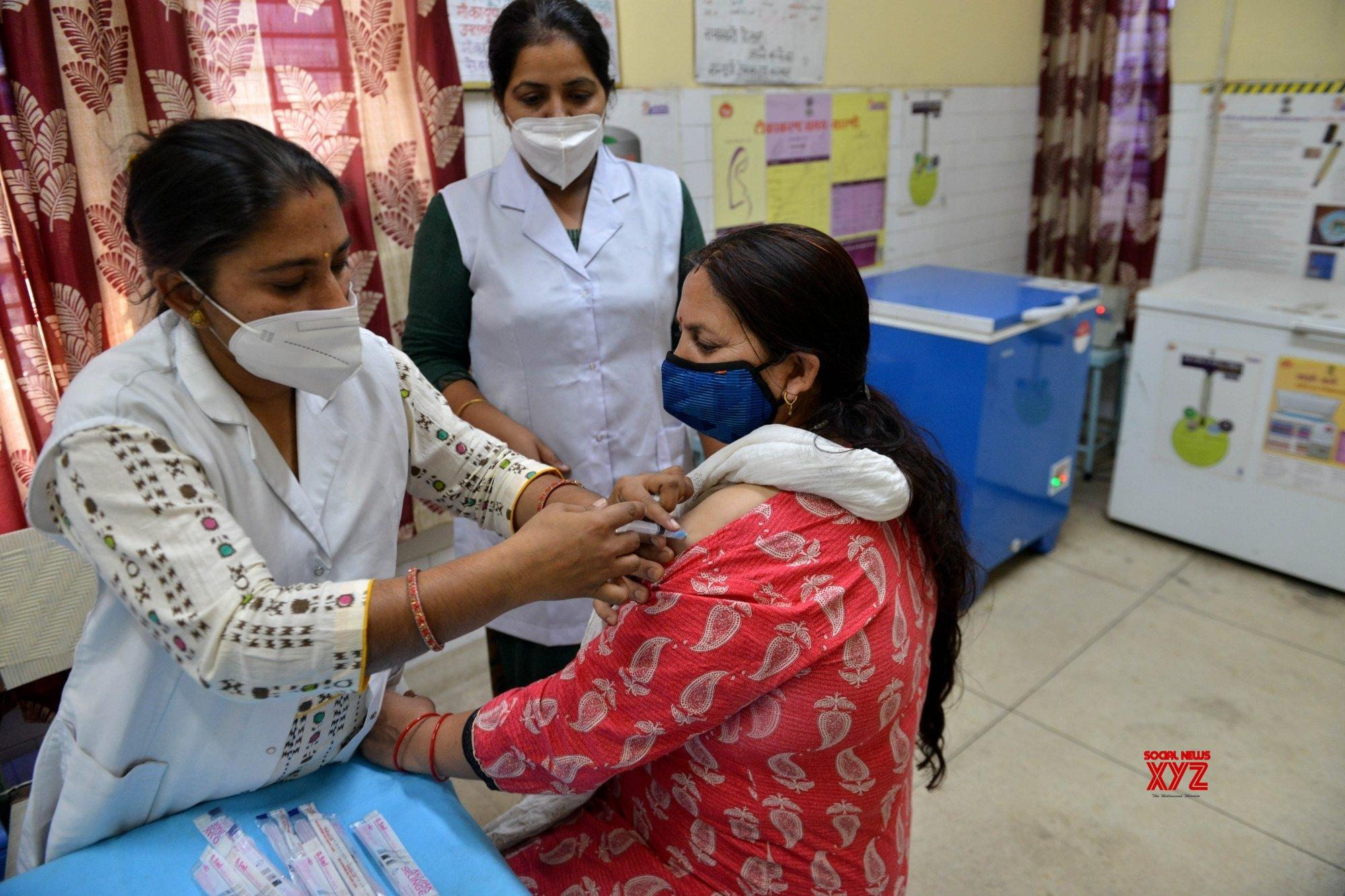 Gurugram administered 3L Covid vaccine doses so far