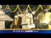 Tirupati Bypoll | Chandrababu Criticises 2 Years Governance of YCP Govt @ Srikalahasti  (Video)