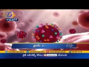 6 PM | Ghantaravam | News Headlines | 8th April 2021 | ETV Andhra Pradesh  (Video)