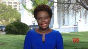 """""""We have to do something"""": White House's Karine Jean-Pierre on action against gun violence (Video)"""
