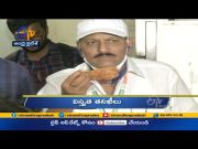4 PM | Ghantaravam | News Headlines | 8th April 2021 | ETV Andhra Pradesh  (Video)