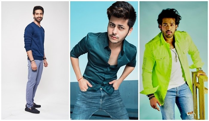 Free Photo: Desi soaps finally give men the limelight. #Gallery