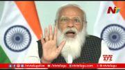 NTV: PM Modi Gives Clarity on Imposing Lockdown (Video)