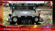 NTV: Excise Police Caught 560 Telangana Liquor Bottles at Amalapuram (Video)