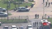1 dead and multiple people injured in Texas shooting (Video)