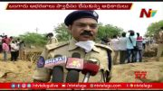 NTV: 5 kg Gold Treasure Found In Jangaon District l Ntv (Video)