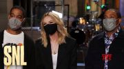 Carey Mulligan Gets a New Nickname from Kenan Thompson - SNL #HD (Video)