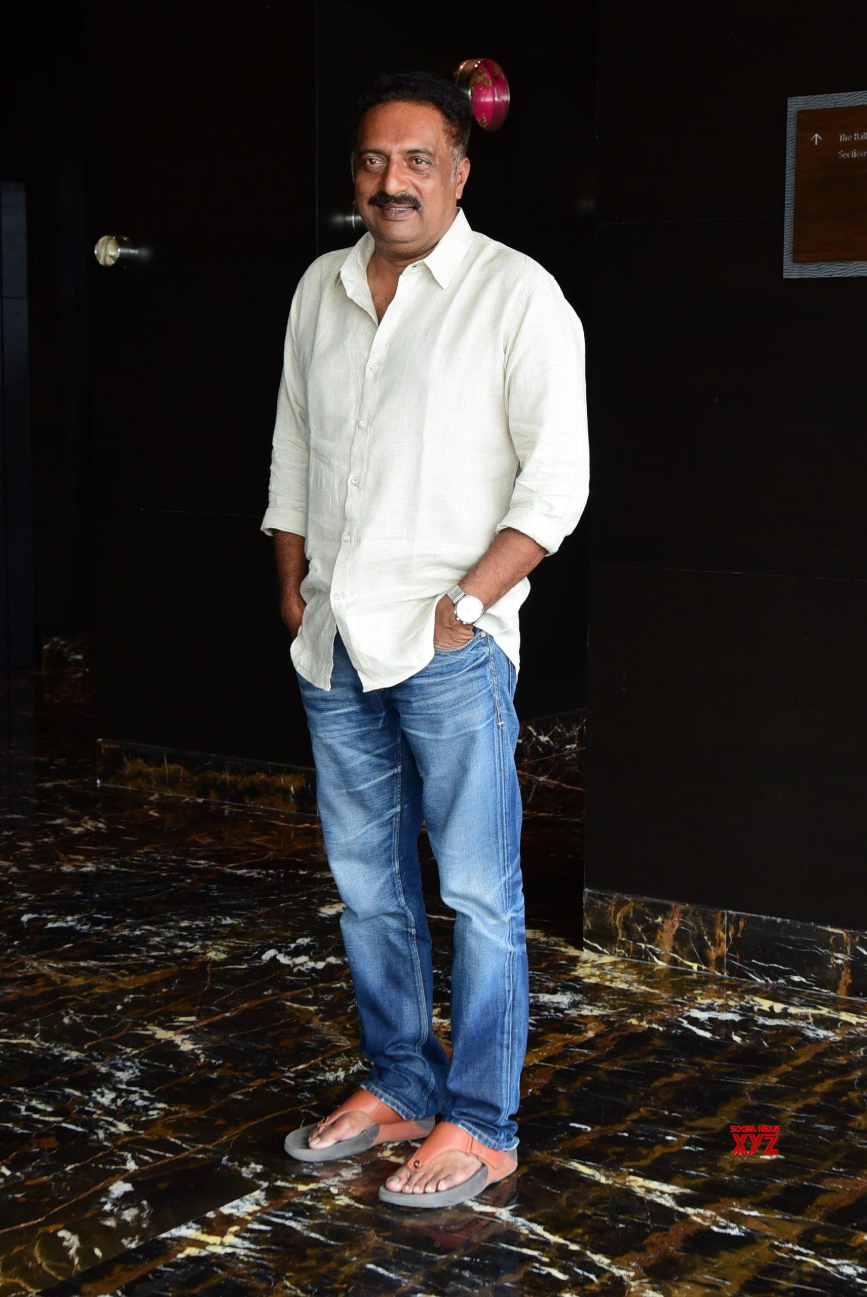 Prakash Raj Stills From Vakeel Saab Movie Interview