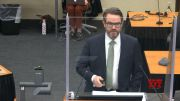 Closing arguments presented in Derek Chauvin trial (Video)