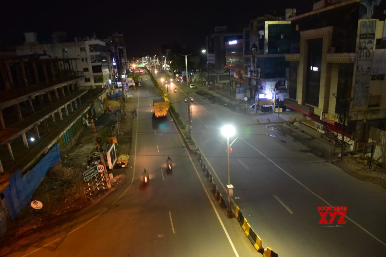 7 more Gujarat cities under night curfew from Wednesday