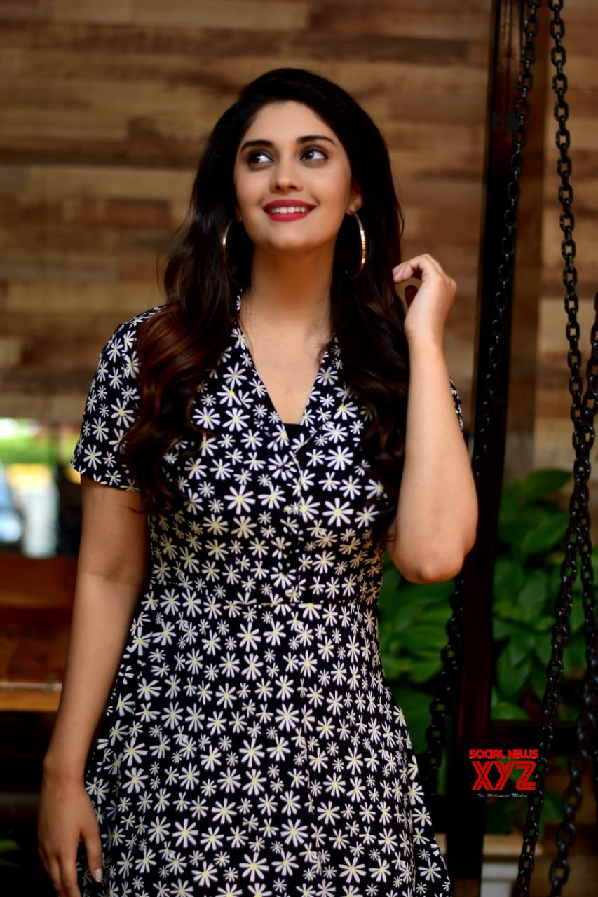 Actress Surbhi New Glamour Stills