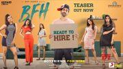 Boyfriend For Hire - Official Teaser | Viswant, Malavika | Gopi Sundar | Santosh Kambhampati [HD] (Video)