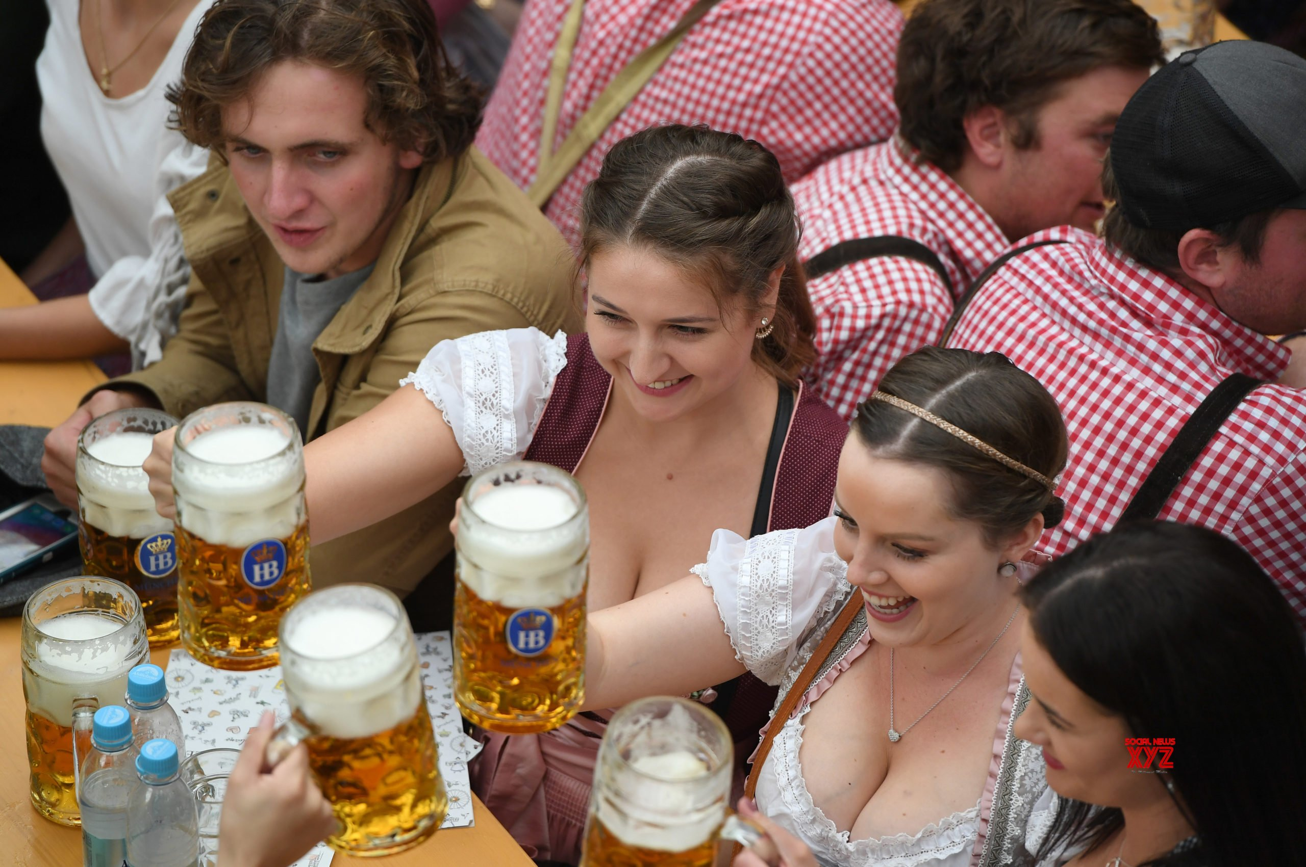 Germany cancels Oktoberfest again due to Covid-19